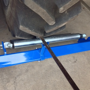 Industrial Wheel Mover Bar